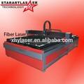 placa de metal a laser de fibra máquina de corte de preço