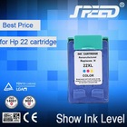 Multifunctional printing consumable for hp21 for wholesales