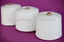 60s 100%Polyester Spun Yarn Dyed In Hanks