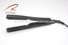 2014 new Wide plate professional Hair Straightener PTC heater
