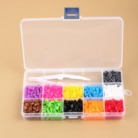 DIRECT SELLING PLASTIC TOYS HAMA PERLER BEADS