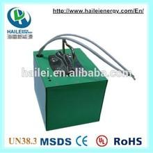 portable ups lifepo4 9ah small rechargeable 12v battery
