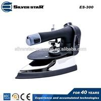 SILVER STAR industrial steam iron press iron ES-300