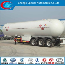 55CBM Propylene trailer