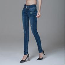 Waterproof Fotos De Mujeres En jeans with stones