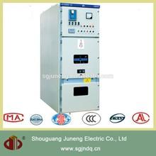 Metal clad AC enclosed electrical medium voltage distribution box