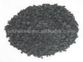 Ferrite compund, imã de matéria-prima, materiaismagnéticos misto composto por pó magnético de ferrite e resinas de plástico