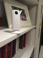IP Camera Wireless Security Camera IP Latest technology wifi camera pan tilt zoom for Iphone Ipad and Android phone