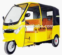 Popular Passenger Indian Bajaj Tricycle Price