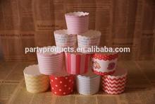 Muffin paper cups cake cups
