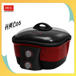 8 in 1 electric multi function cooker for new