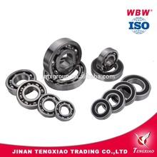 Bearings 61900ZZ bicycle wheel bearings