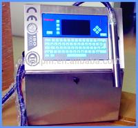 Automatic Date/Batch Code Printing Machine Inkjet Expiry Date Coding Machine