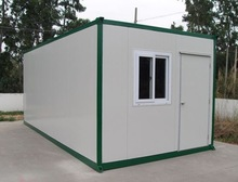 Christmas new hope 40ft container home,prefabricated rooms, prefabricated home with OEM ODM appreciated