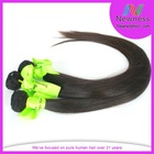Factory with 31 years history raw indian hair dk