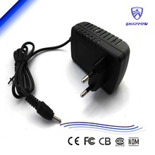 9v 2a 2.5*0.7mm Tablet Charger for Aoson M19, PIPO M2, M3, M8