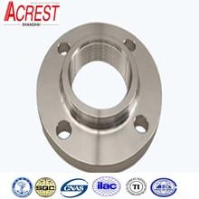 mild steel socket welding flange