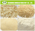 desidratados de alho de boa qualidade para o mercado mundial