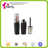 2014 miss rose flower makeup mascara tube with logo