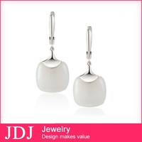 Wholesale New Trend Imitation Jewellery Importers 2014 Latest Model Fashion Earrings