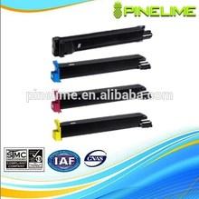 For konica minolta TN314 color toner cartridge for C353 bizhub printer cartridge