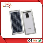 3 Watt 18 Voltage Polycrystalline Solar Panel Chinese Solar Panels