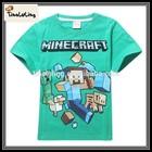 plain t shirt clothes kids clothes display t shirt with the logo movie cartoon