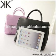High Quality Most Popular women handbag 2014, women handbag design shoulder bag