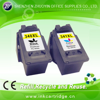 PG-340/CL-341 refillable ink cartridge for Canon for Japan market
