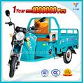 48v 1000w brushless dc motor elétrico triciclo de entrega, três rodas bajaj auto rickshaw, triciclo para venda no brasil