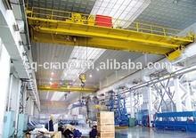 Heavy equipment lift maintenance 160 150 ton overhead crane, bridge crane 150 ton, 150 ton eot crane