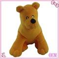 Novo brinquedo promocional stuffed animal plush toy para kid