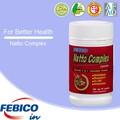 natto complexo nattokinase cápsulas