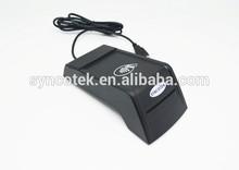 Syncotek 2014 new Manual Insertion smart Card Reader/Writer SC-600