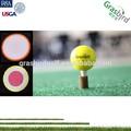 cor personalizados roxo bola de golfe marcador de paintball