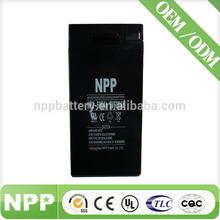 2V 600AH Sealed Lead Acid Base Price List 20KW Battery Cycle