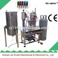 Factory Viga Spray Filling Machine On Sale