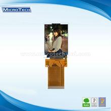 1.77 inch TFT / 128x160 / MCU / TFT lcd display
