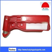 High quality emergency safety hammer car kit