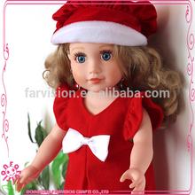 Vinyl dolls safety fit doll fabric cloth dolls