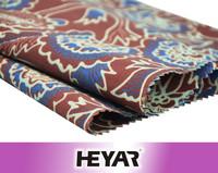 TC Cotton Poly Dri-Release Custom Digital Print Recycled Fabric