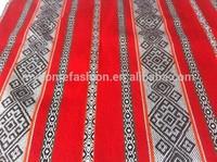 Chinese wholesale jacquard home decor fabric