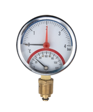 digital water pressure gauge