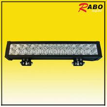 Hot sale offroad led light bar liting bars
