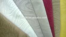 Embossed velvet Fabric/ Sofa Fabric Upholstery Velvet/Burnout Velvet