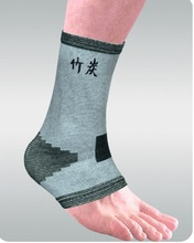 Bamboo elastic authentic ankle brace