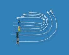 disposable medical Scalp Vein Set for hospital
