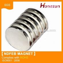 permanent magnet magnetic motor for wind generator