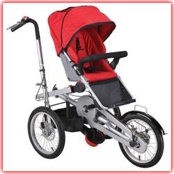 mom baby stroller 3 in 1 mother baby stroller bike