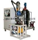 PU injection machine